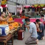 Bangkok: La capital del Reino