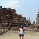 ¿Cómo llegar a Ayutthaya?