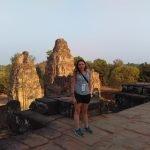 ¿Cómo cruzar de Bangkok hacia Camboya?