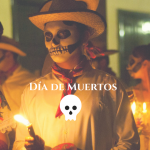¿Cómo se celebra el Día de Muertos en México?