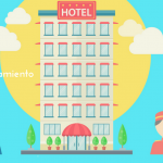 ¿Cuál es la mejor forma de encontrar alojamiento?