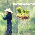 ¿Qué necesitamos los mexicanos para viajar a Vietnam?
