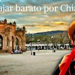 ¿Cómo viajar barato a Chiapas?