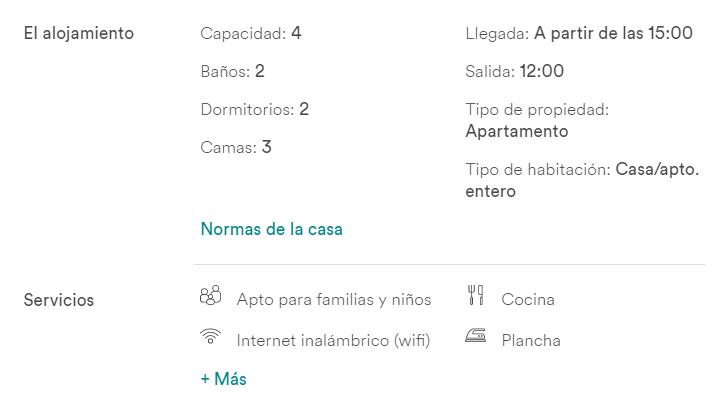 Cómo funciona Airbnb 10