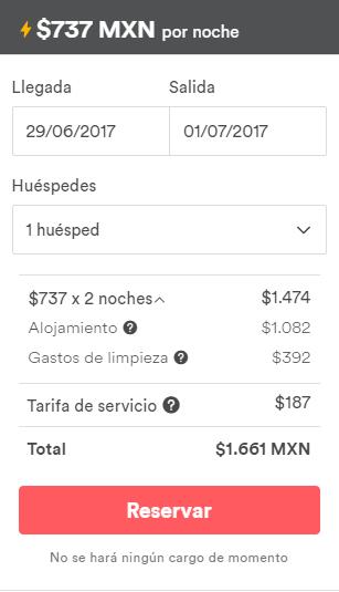 Cómo funciona Airbnb 12