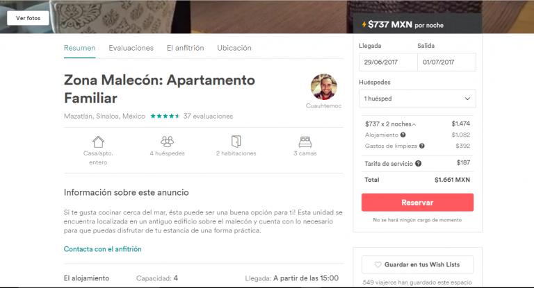Cómo funciona Airbnb 9