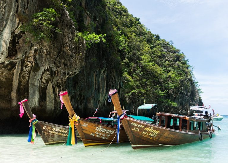 Itinerario por el Sudeste Asiático 12