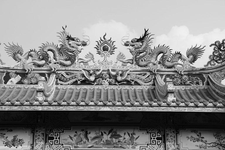 Itinerario por el Sudeste Asiático 2