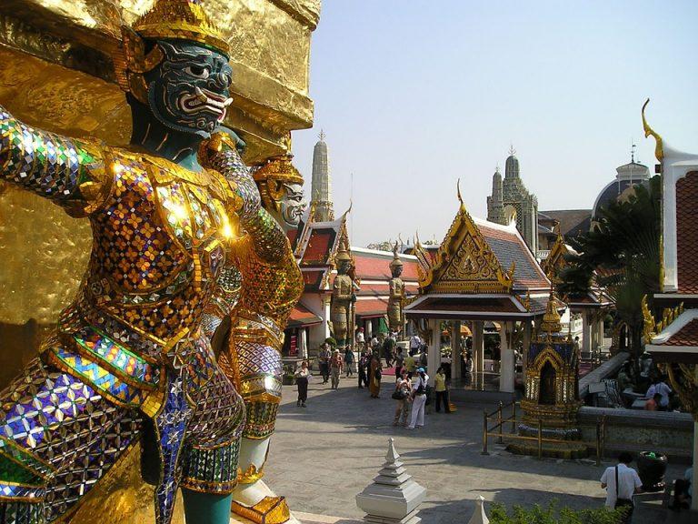 Itinerario por el Sudeste Asiático 3