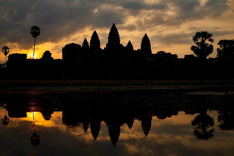 Itinerario por el Sudeste Asiático 4