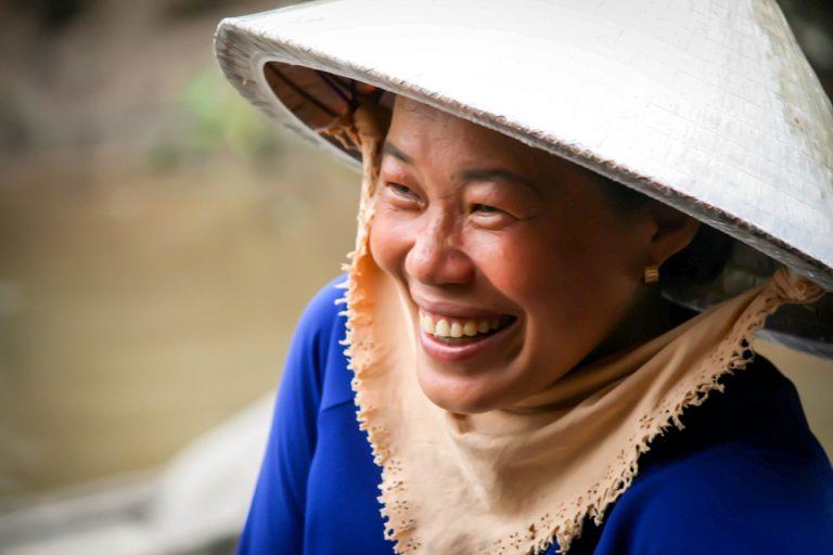 Itinerario por el Sudeste Asiático 6