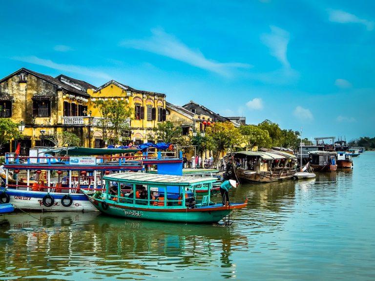 Itinerario por el Sudeste Asiático 7