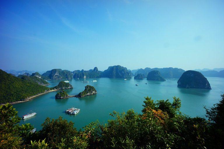 Itinerario por el Sudeste Asiático 8