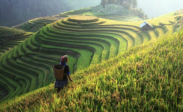 Itinerario por el Sudeste Asiático 9