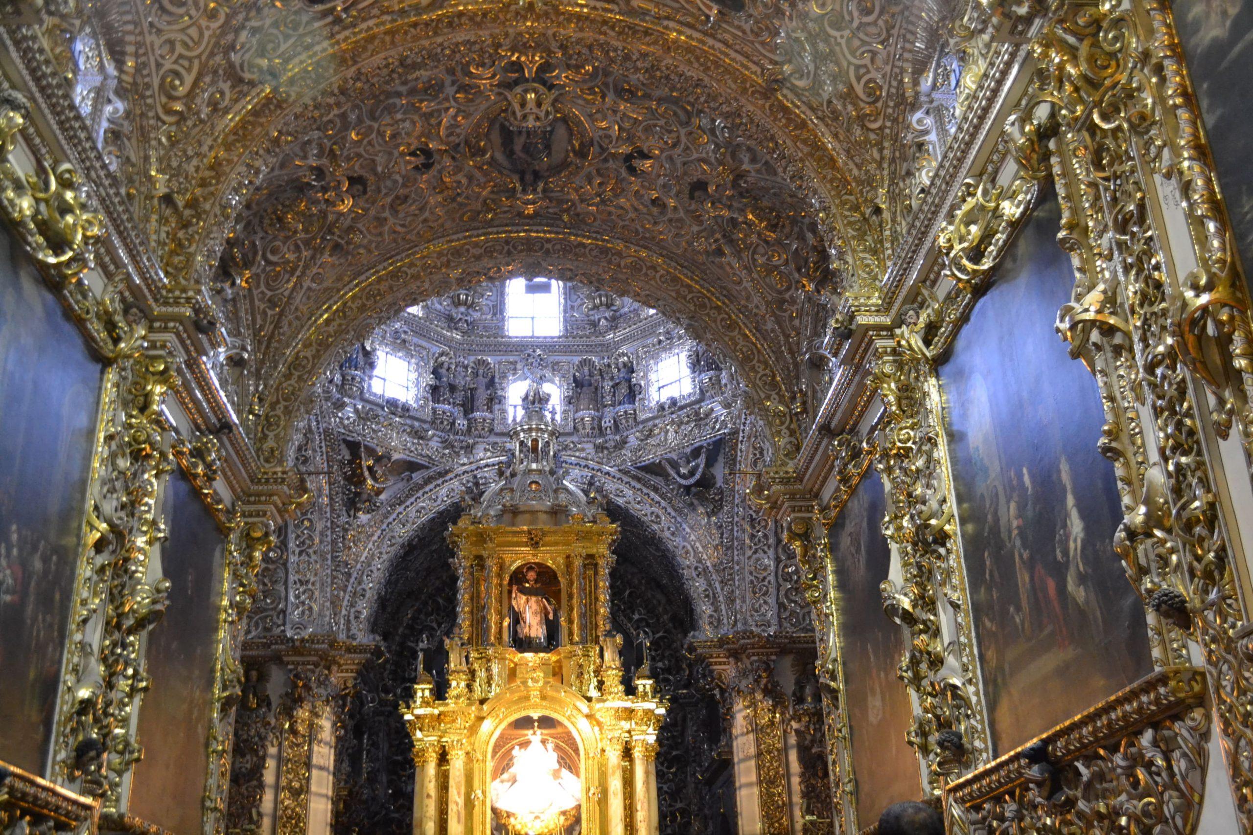 Qué hacer en Puebla un fin de semana 3