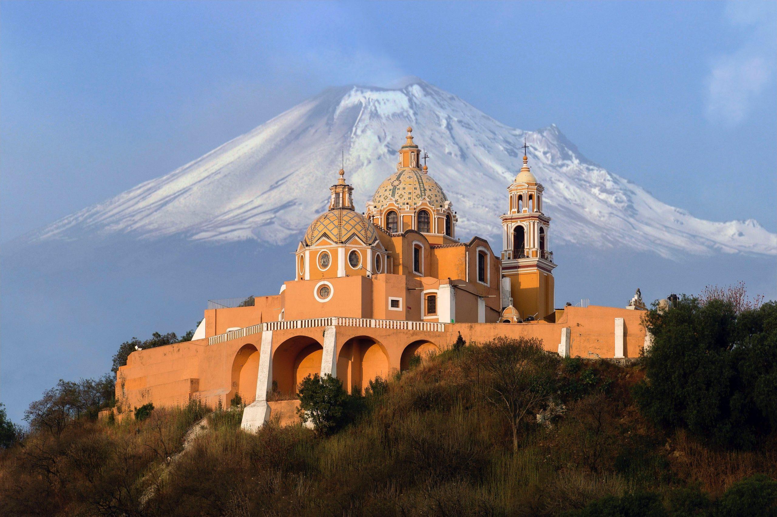 Qué hacer en Puebla un fin de semana 5