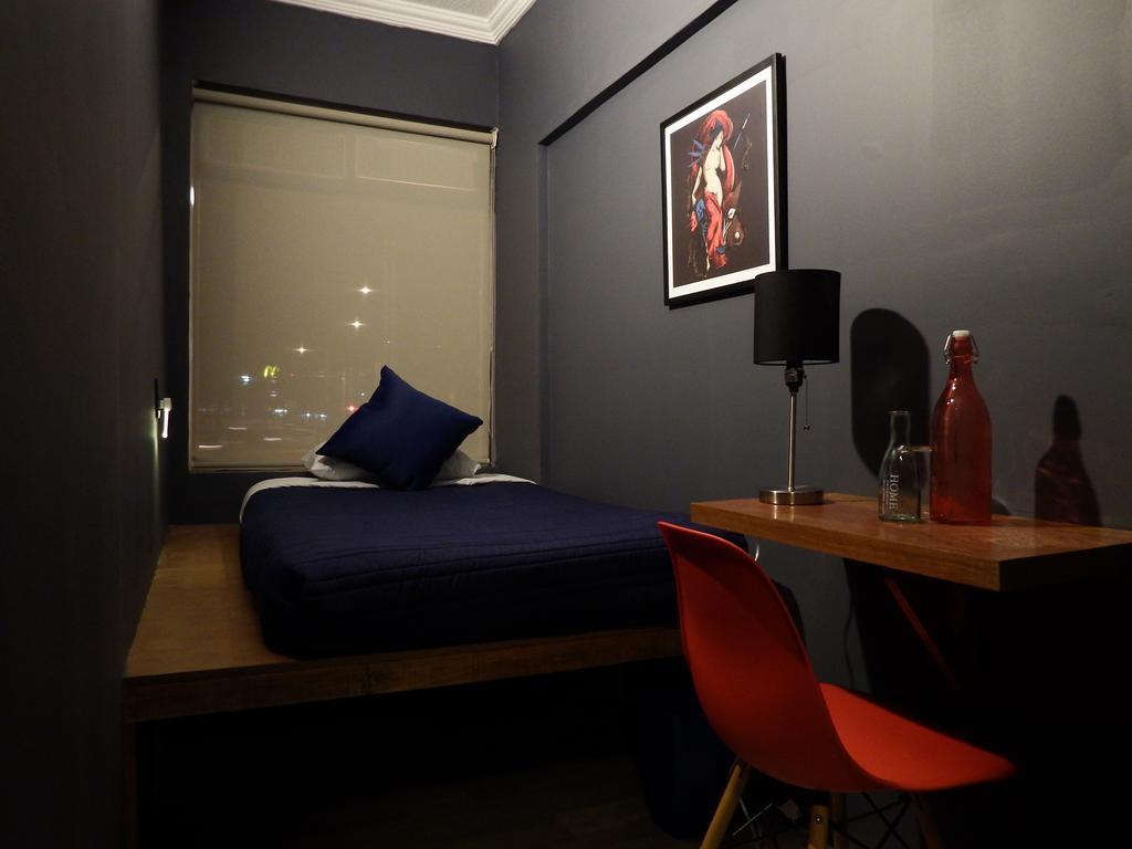 Hoteles-centro-cuidad-mexico-Hostel