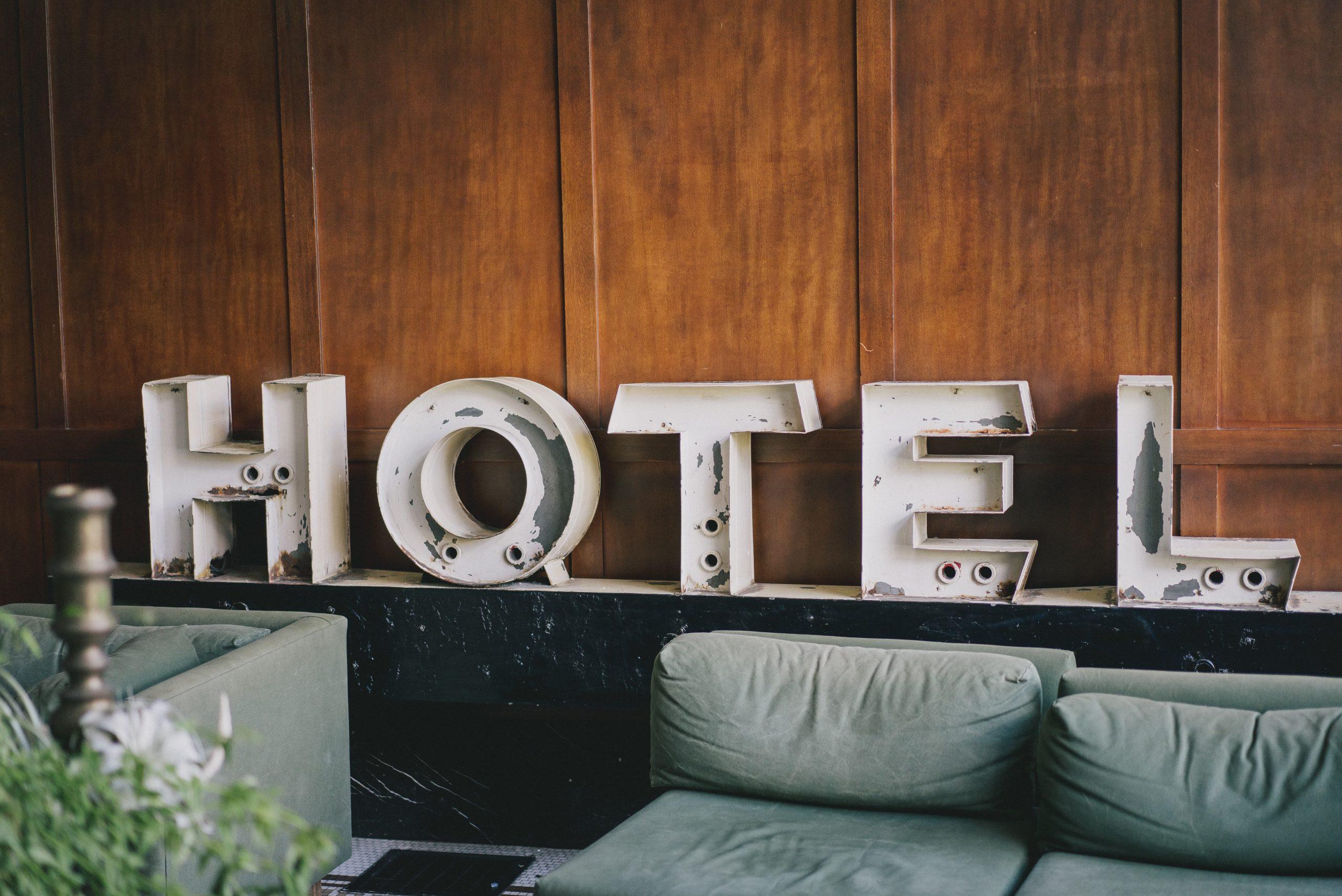 Hoteles en el centro de la ciudad de méxico