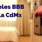 5 hoteles en el centro de la Ciudad de México: Buenos, bonitos y baratos