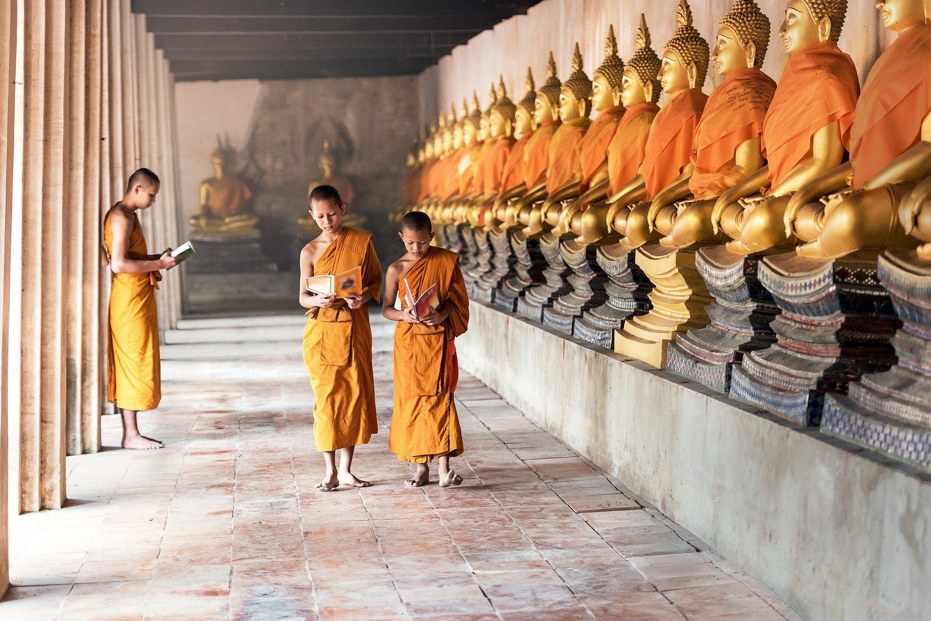 Itinerario por Tailandia en 15 días- 1