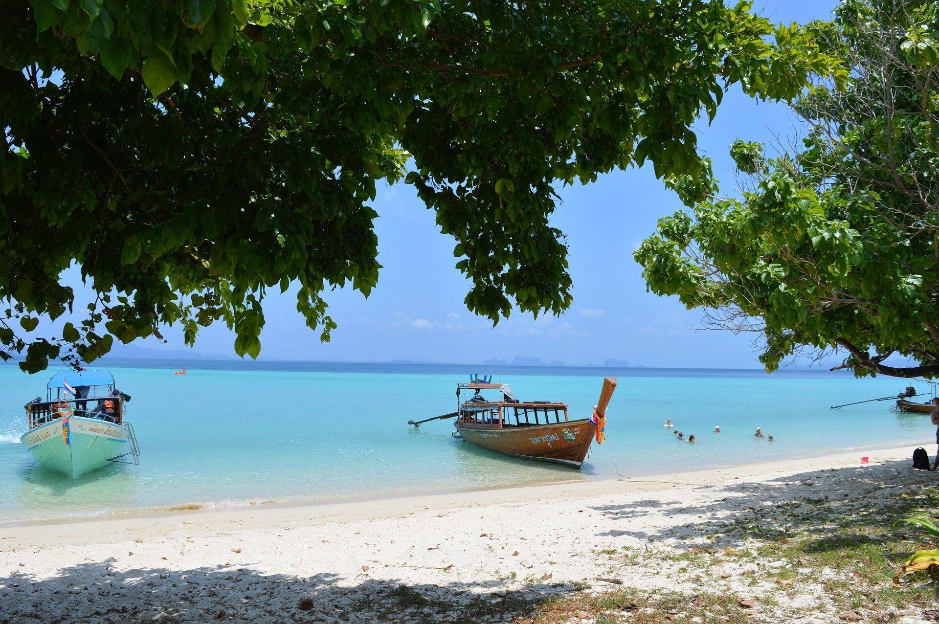 Itinerario por Tailandia en 15 días - 10