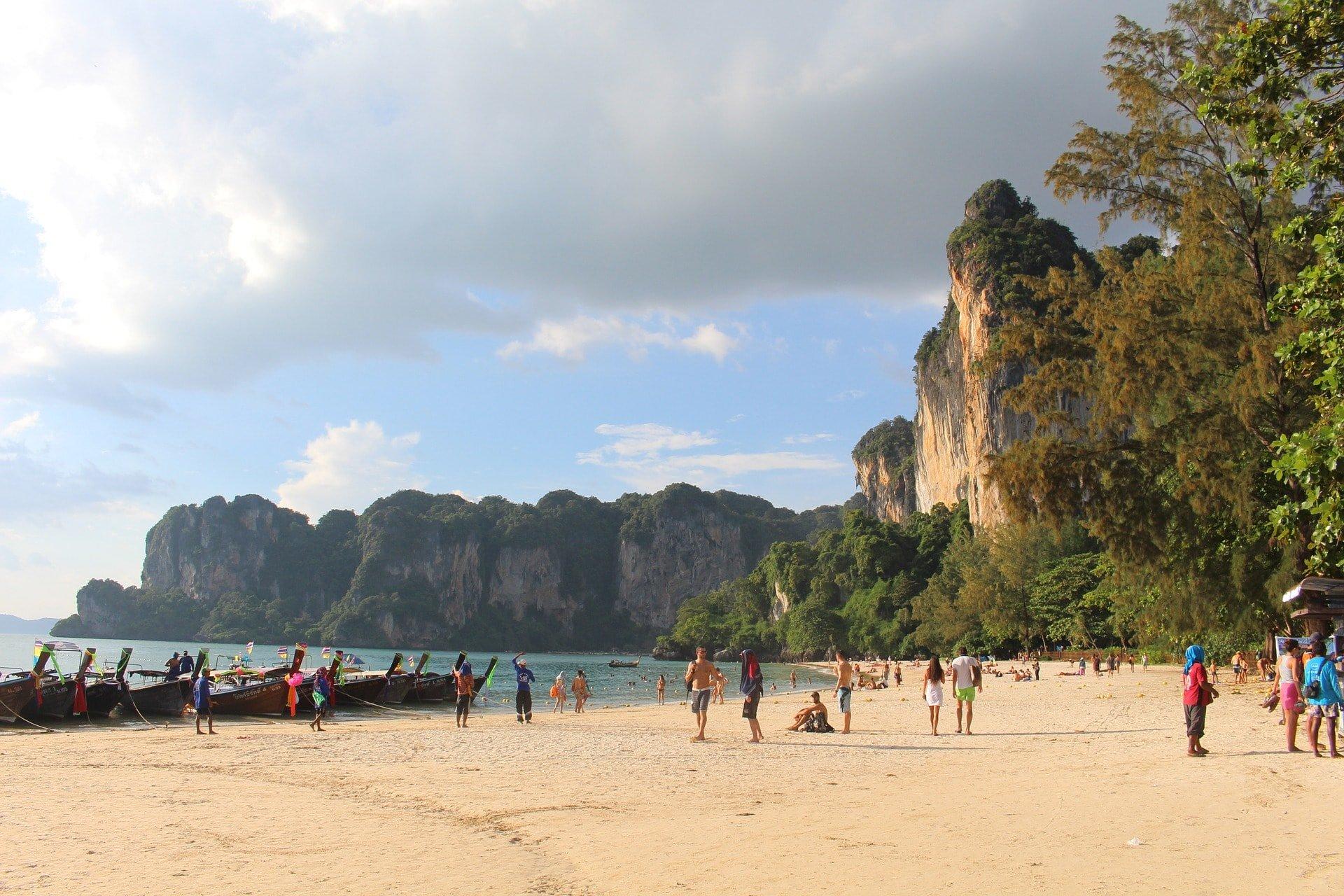 Itinerario por Tailandia en 15 días - 11