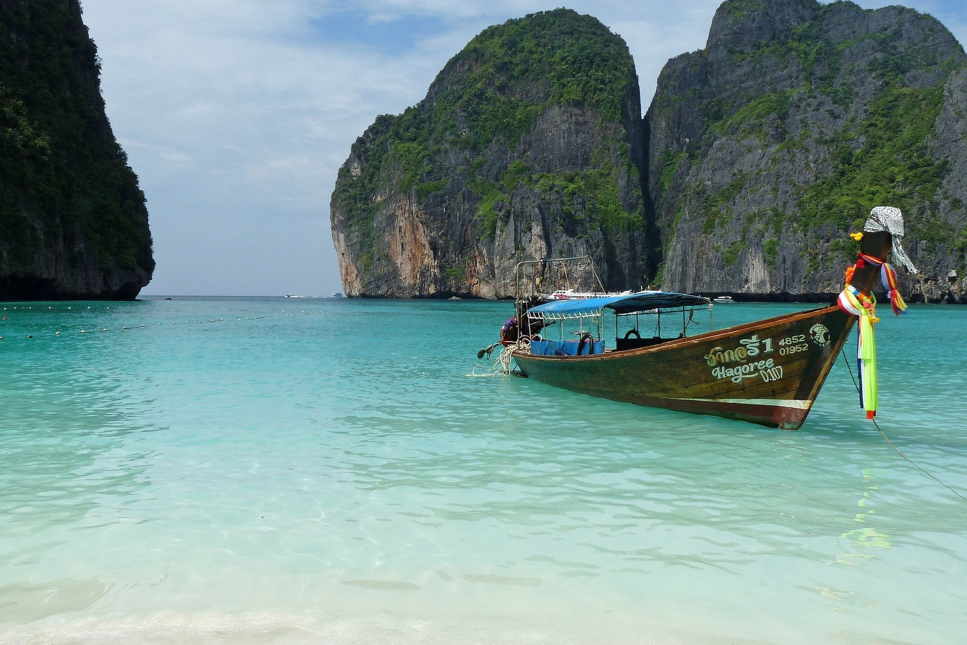 Itinerario por Tailandia en 15 días - 12