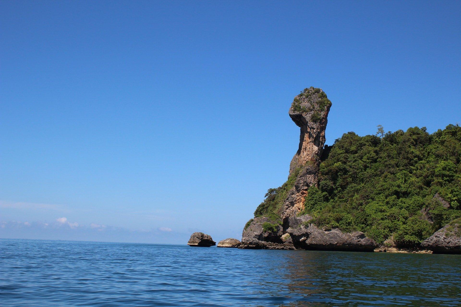 Itinerario por Tailandia en 15 días - 13