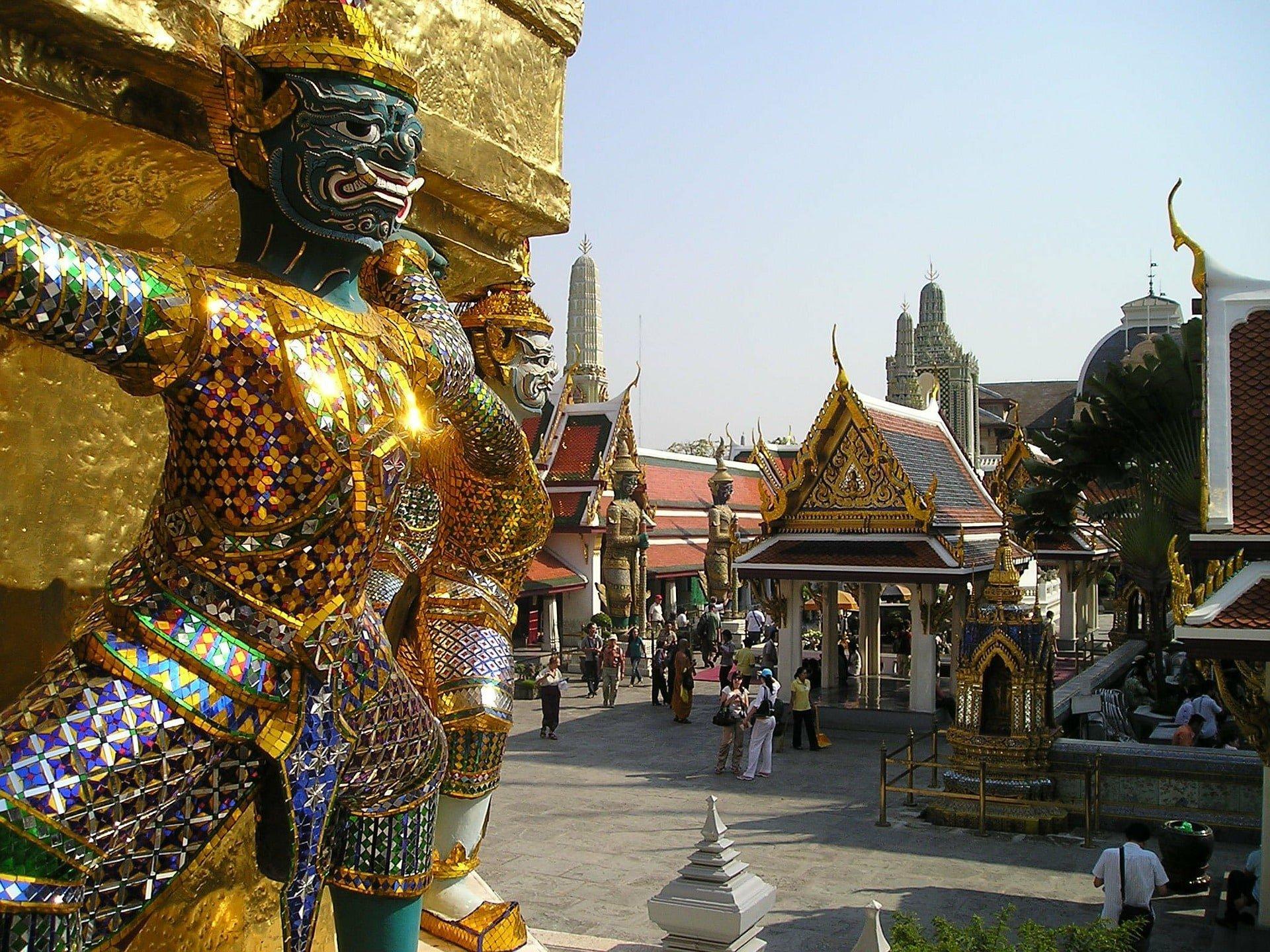 Itinerario por Tailandia en 15 días - 14