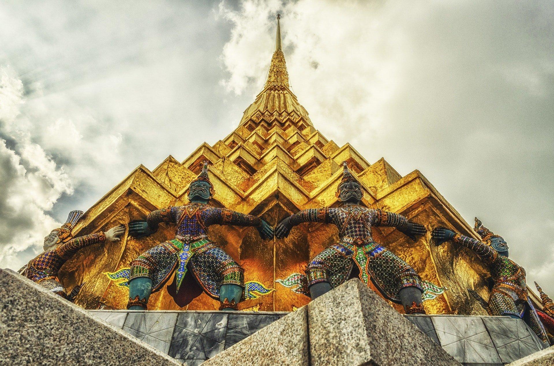 Itinerario por Tailandia en 15 días - 2