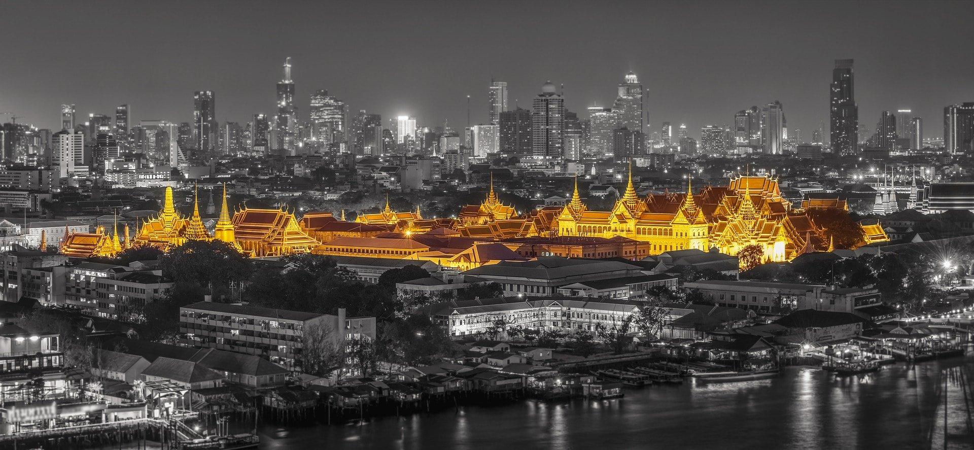 Itinerario por Tailandia en 15 días - 3