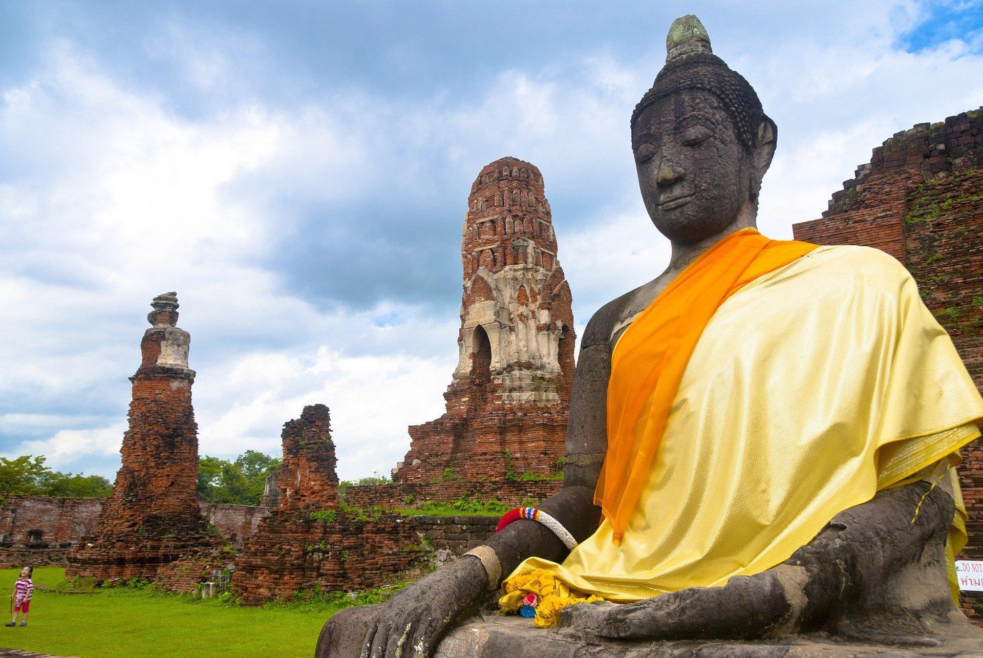 Itinerario por Tailandia en 15 días - 4