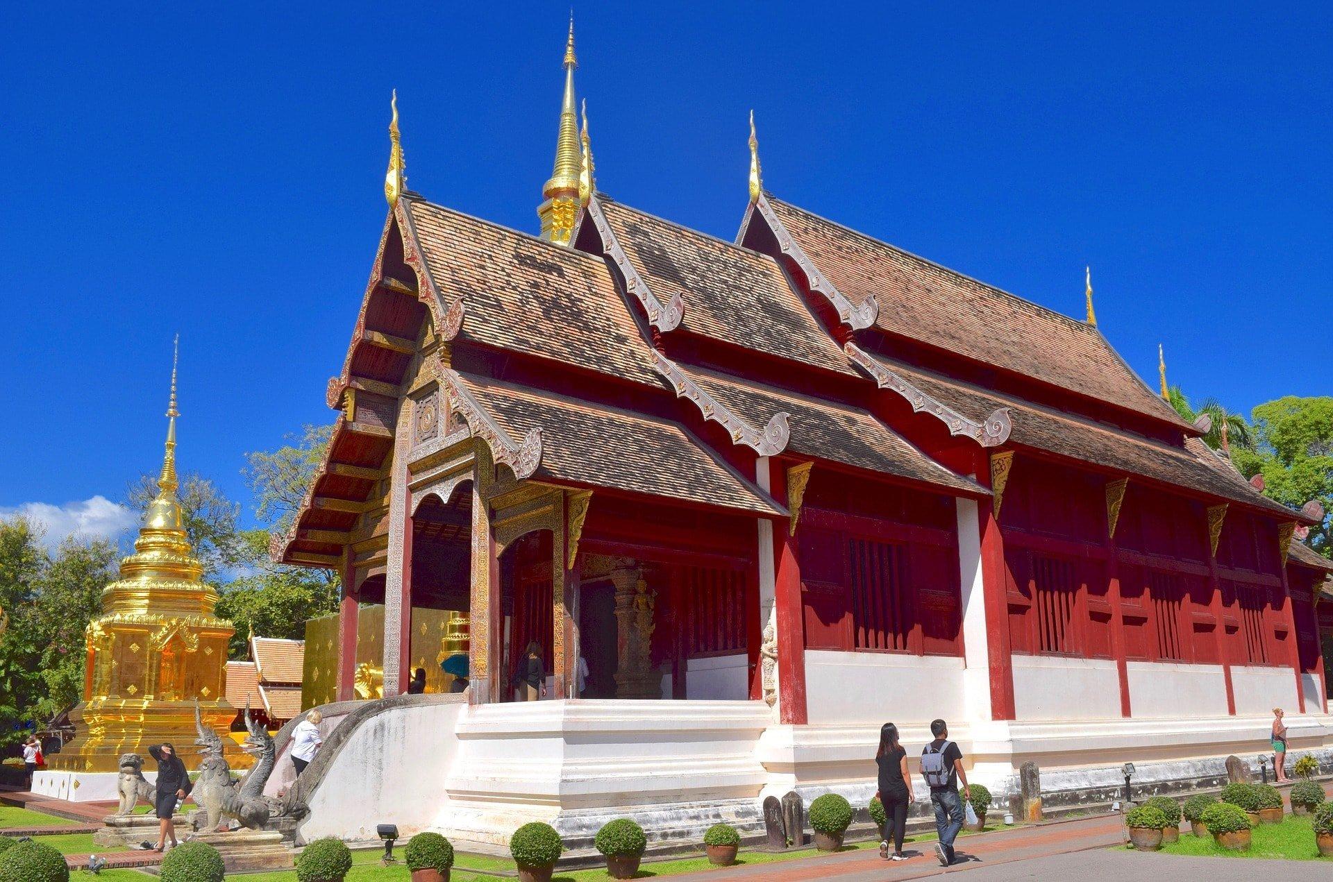 Itinerario por Tailandia en 15 días - 5