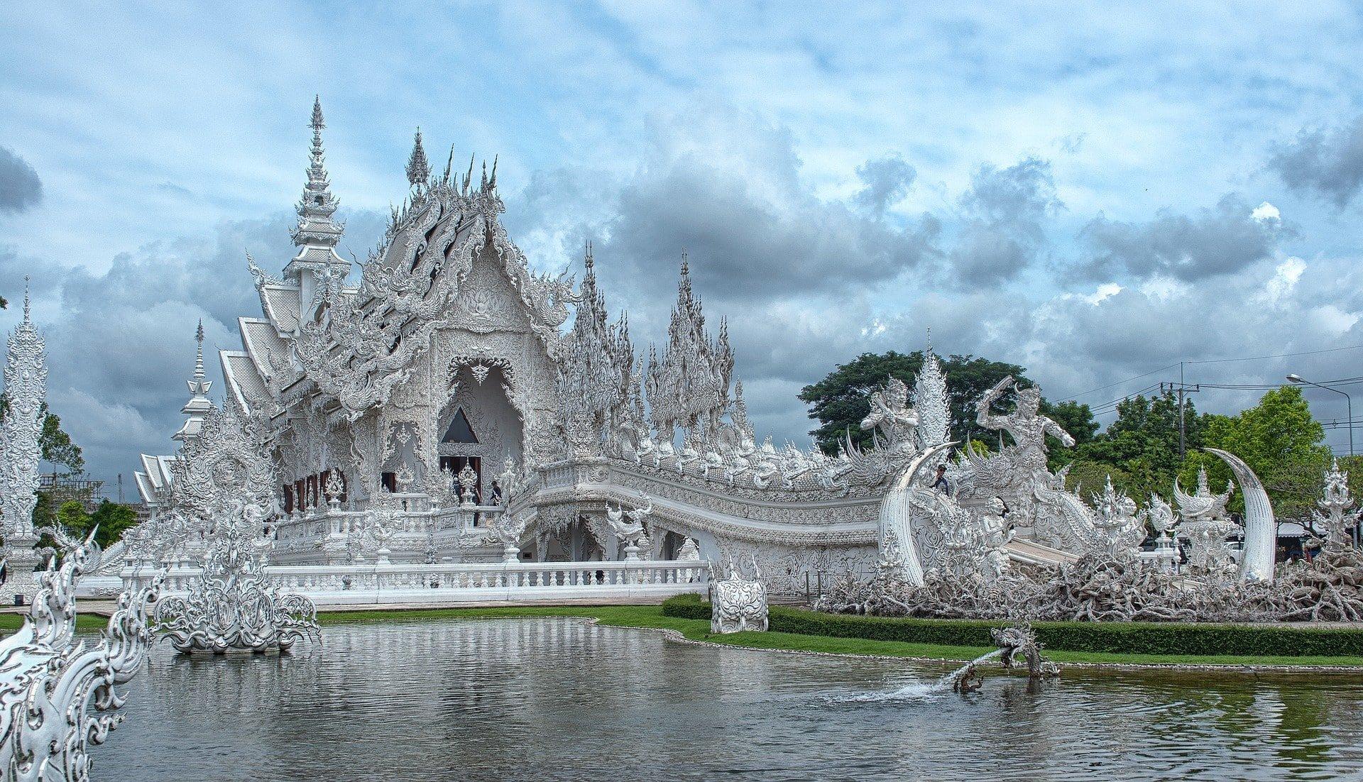 cómo organizar un viaje a tailandia 6