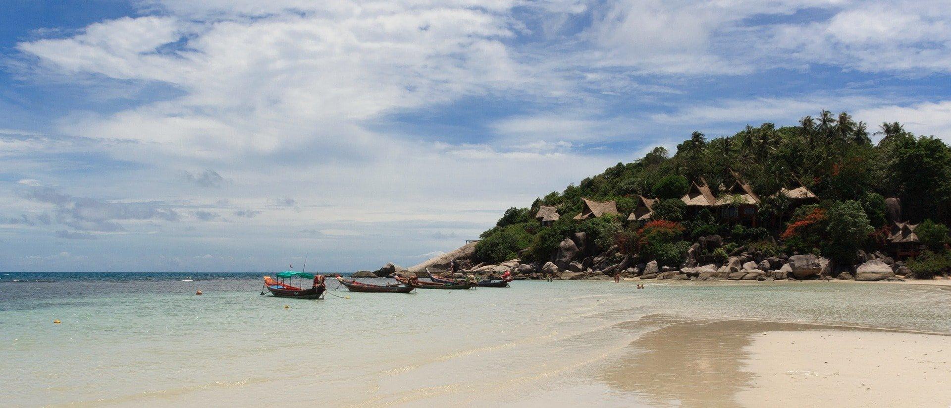 Itinerario por Tailandia en 15 días - 8