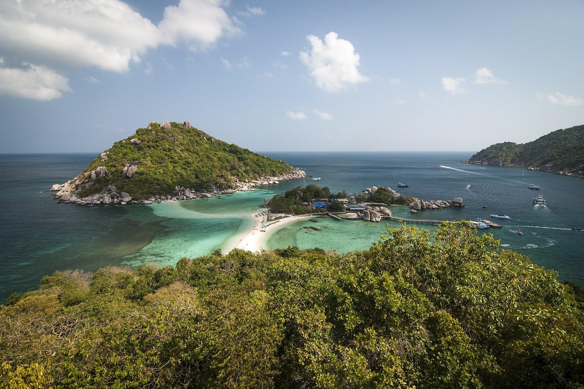 cómo organizar un viaje a tailandia 5