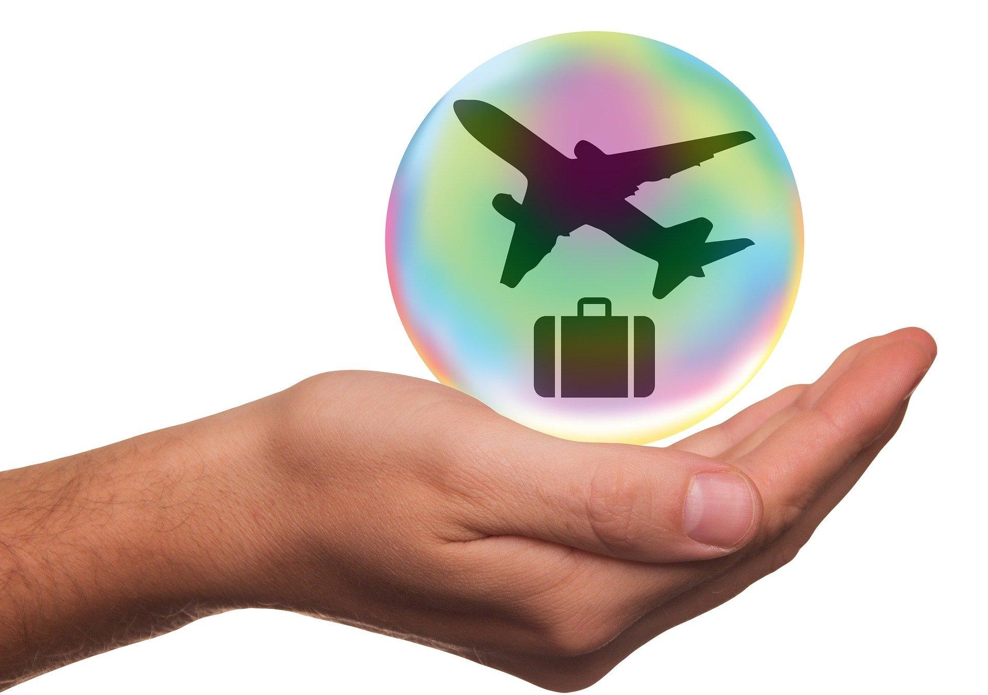Seguro para viajes internacionales 1