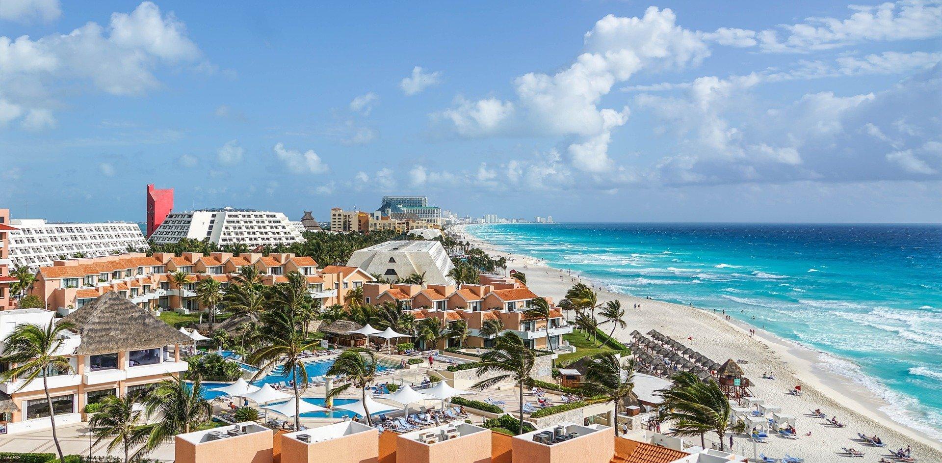 Cómo viajar barato a Cancún 1