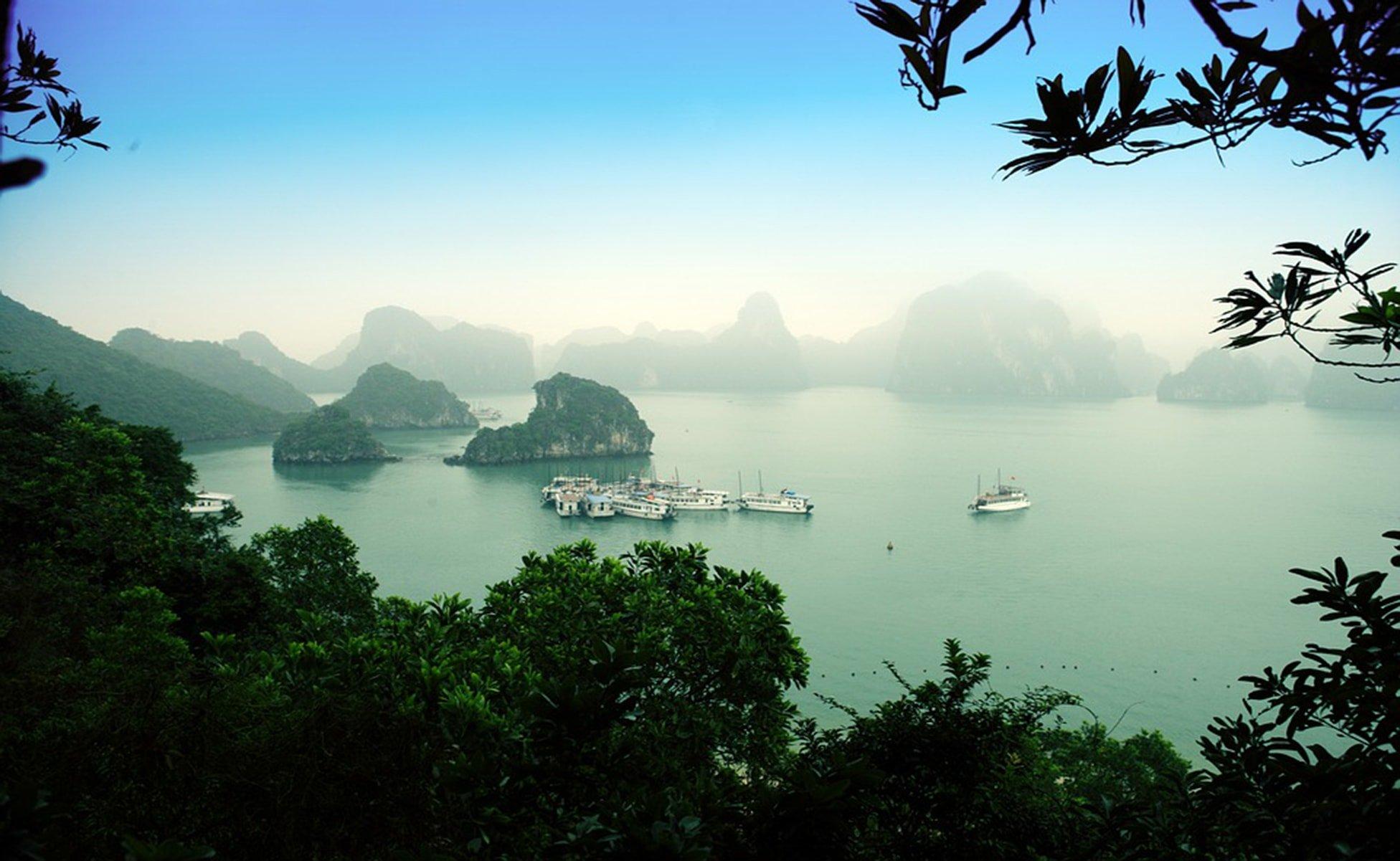 Qué visitar en Vietnam 7