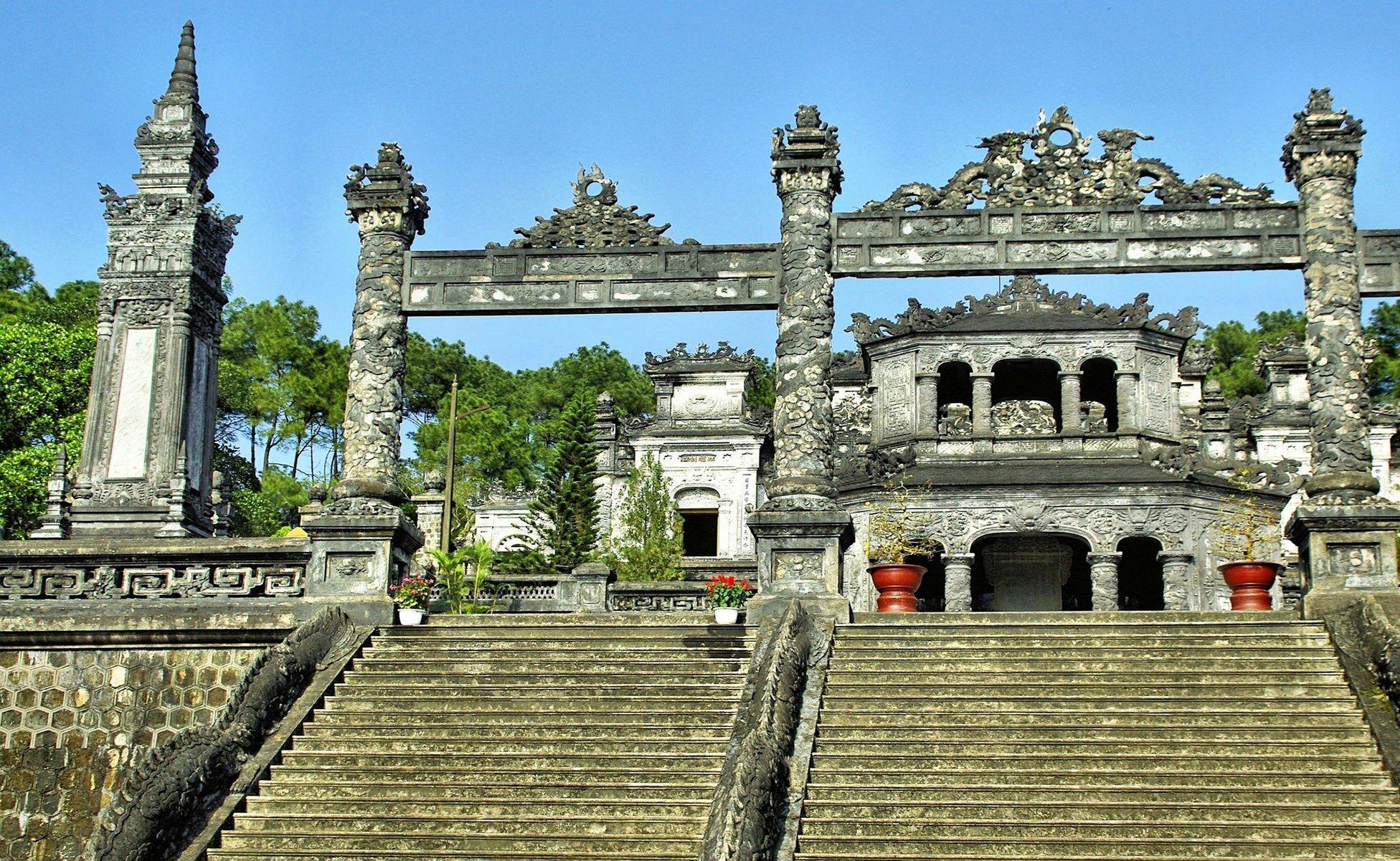 Qué visitar en Vietnam 5