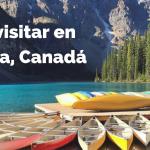 Qué visitar en Alberta Canadá en 7 días: Ruta Completa