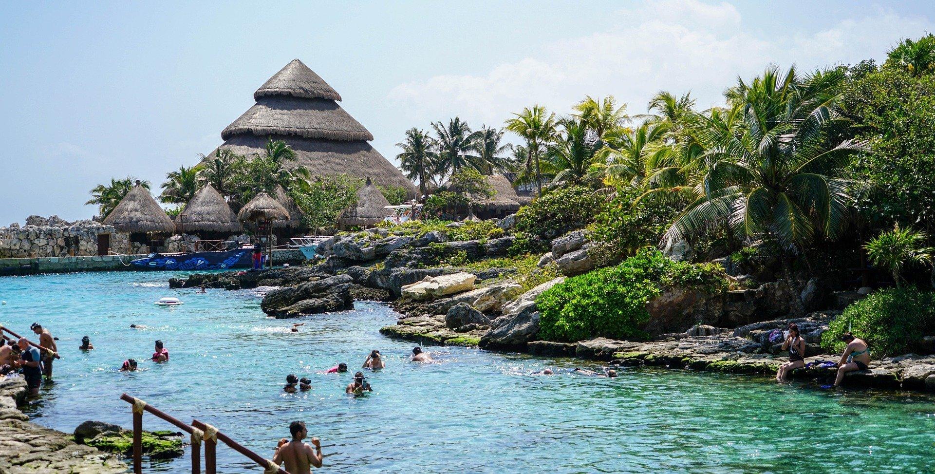 cómo viajar barato a cancún 7