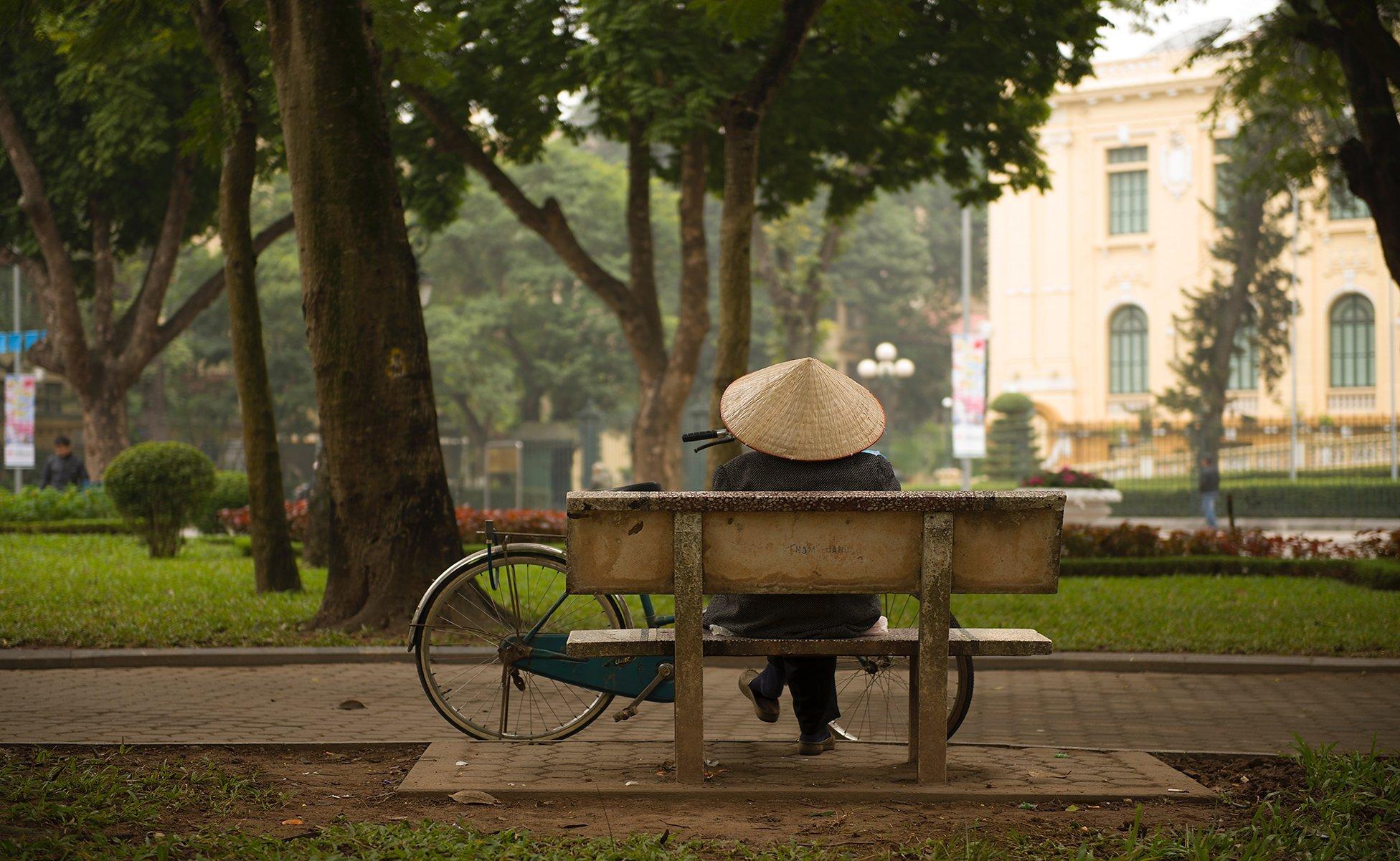 Qué visitar en Vietnam 2