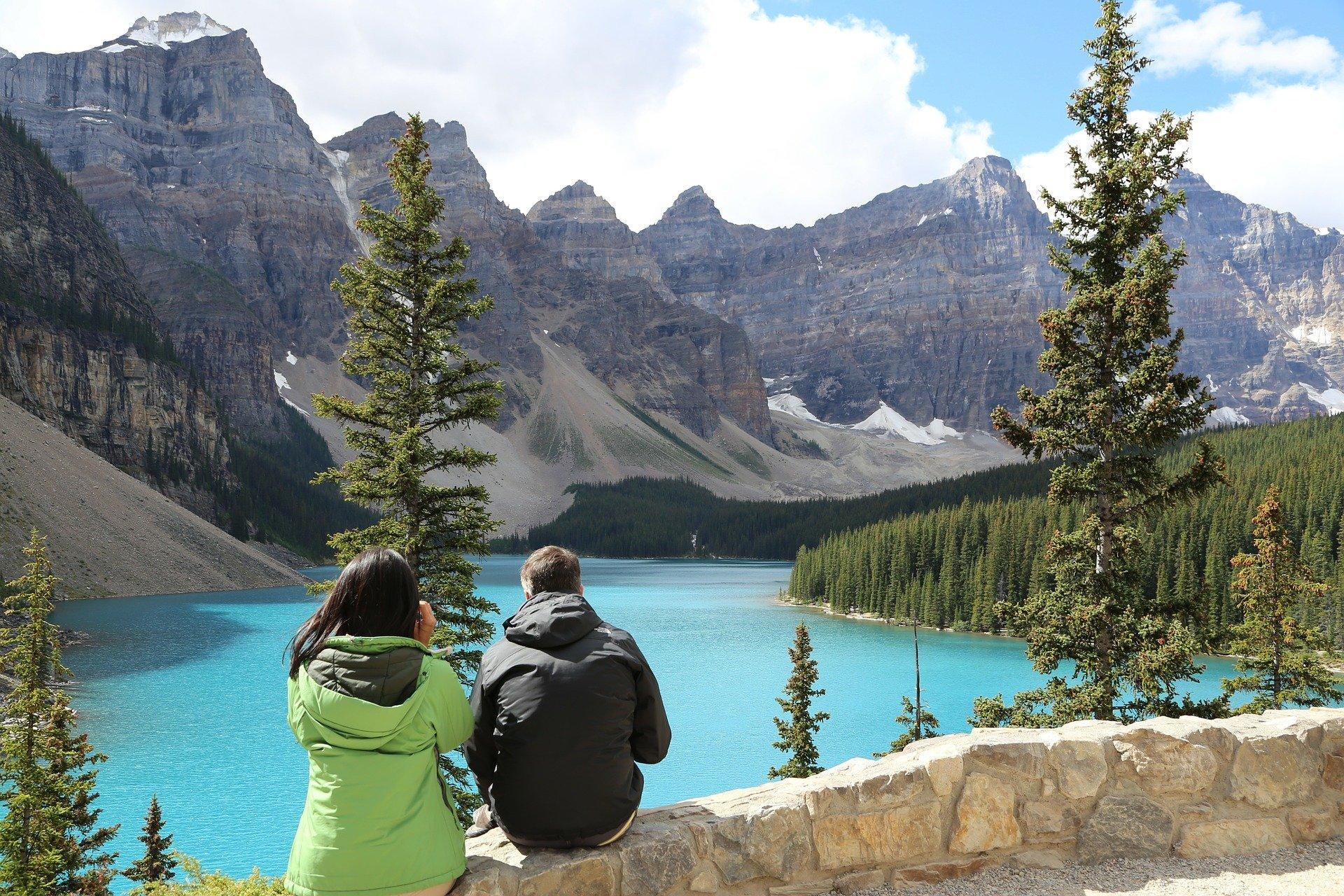 qué visitar en Alberta Canadá 4