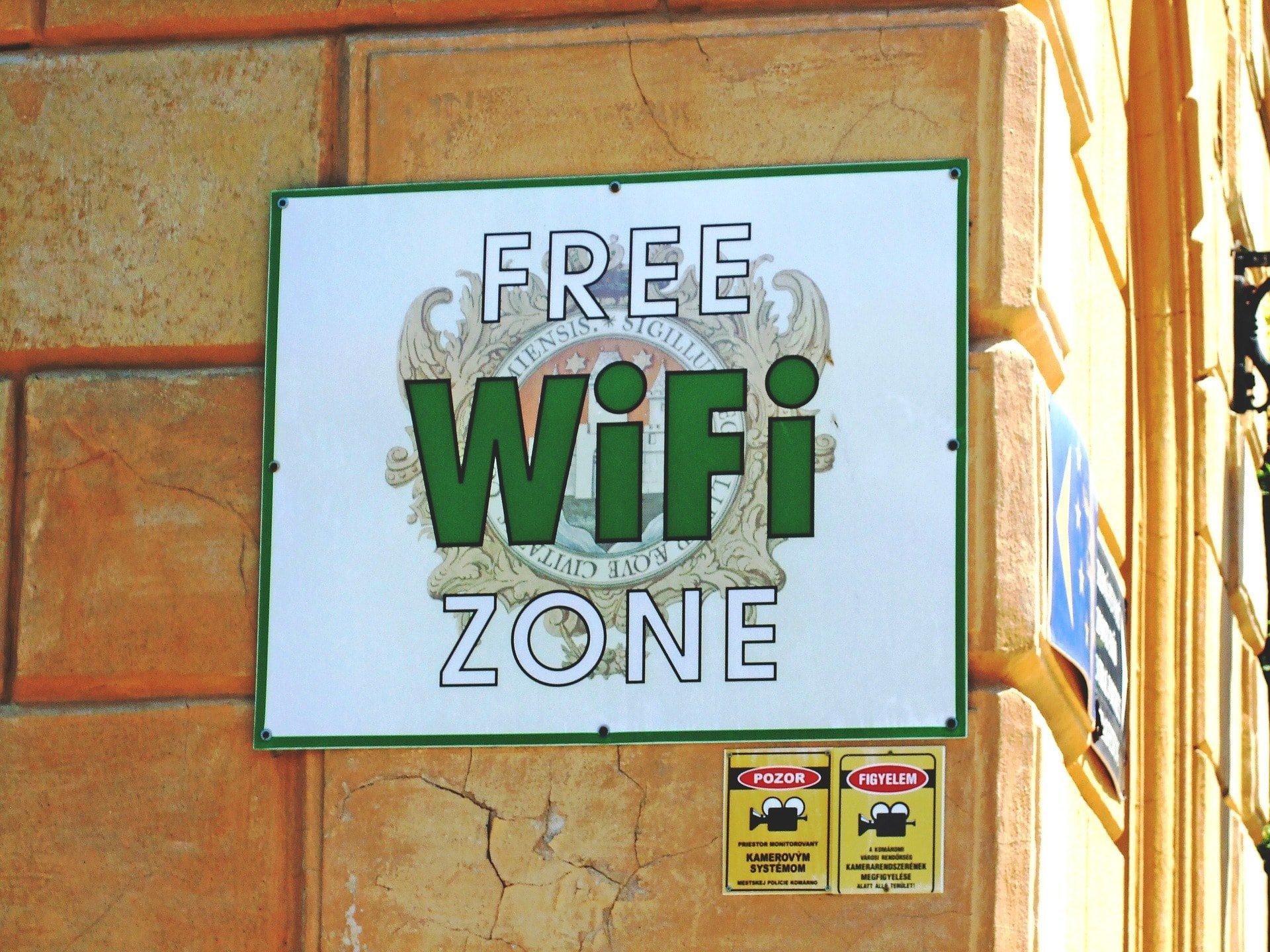 Cómo tener internet en el extranjero 3