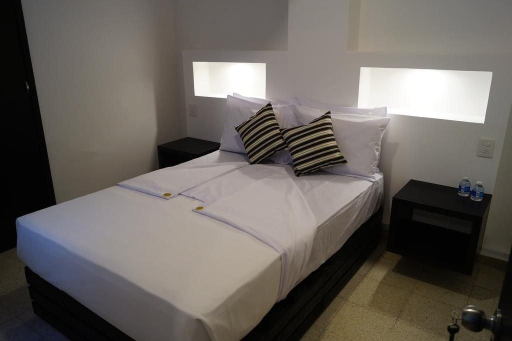 Hoteles en el centro de Puebla 201