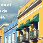 5 hoteles en el centro de Puebla: Buenos, bonitos y baratos