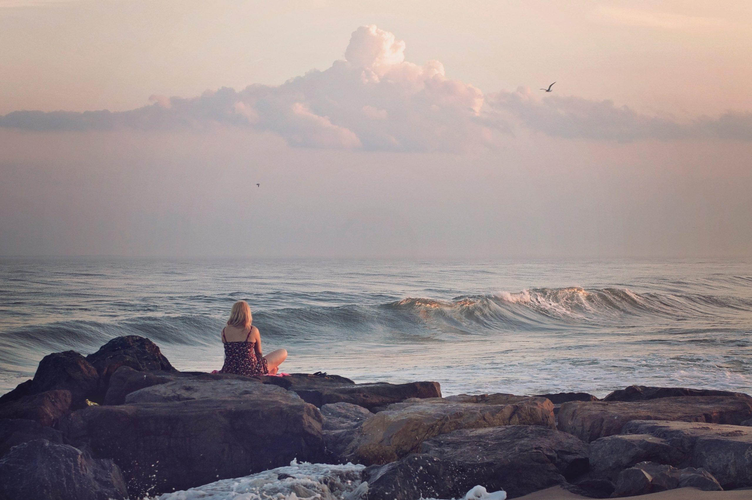 Vencer los miedos para atreverse a viajar sola 1