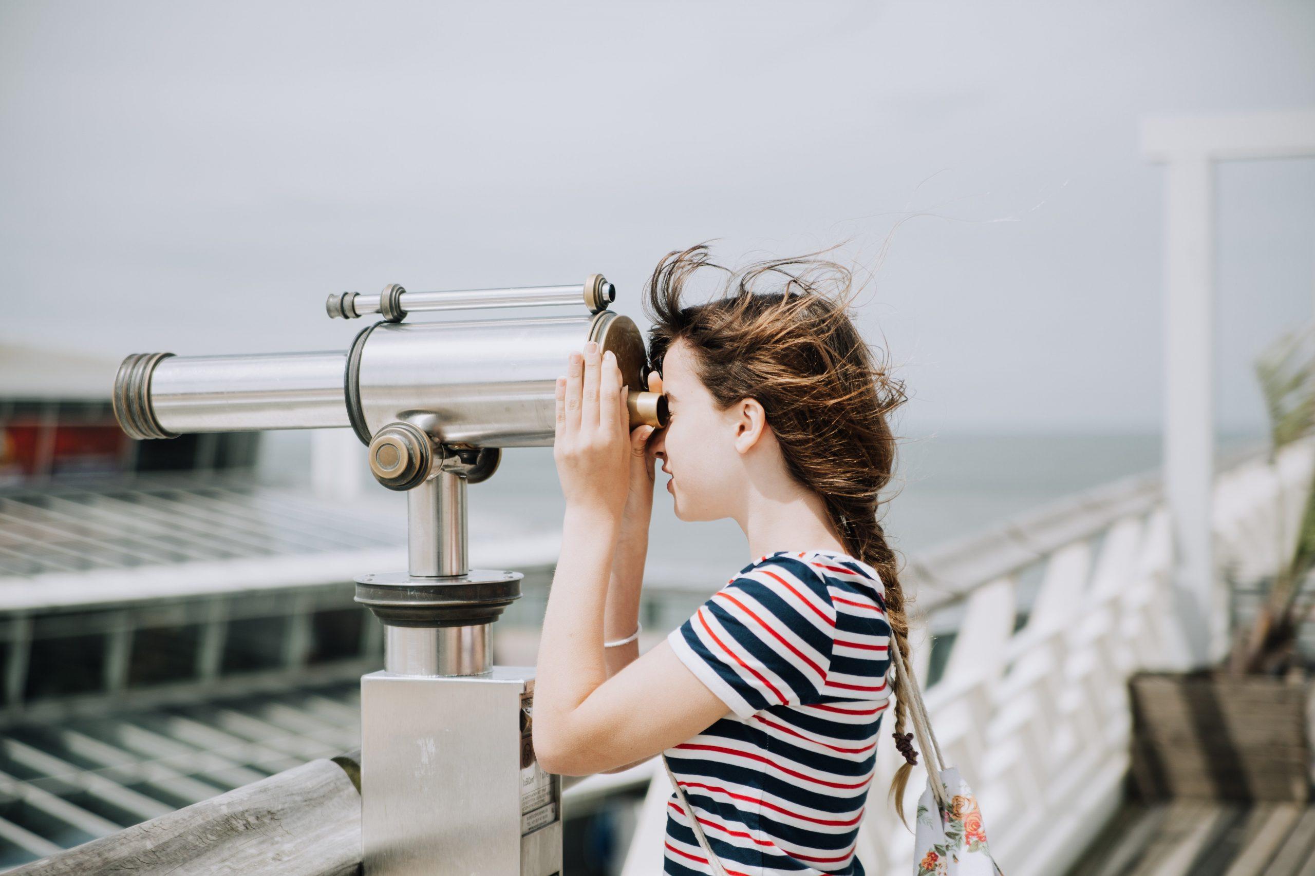 Vencer los miedos para atreverse a viajar sola 2