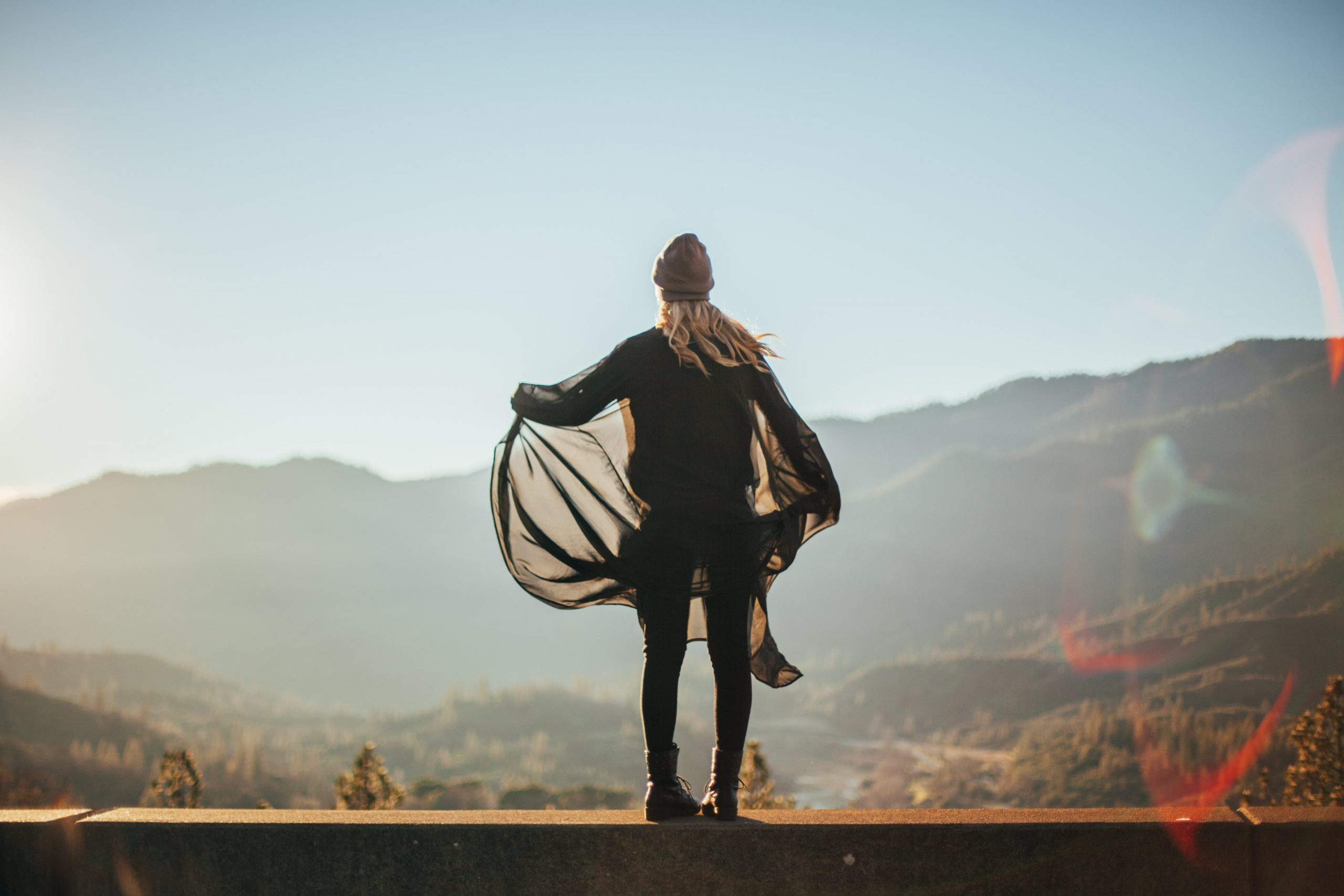 Vencer los miedos para atreverse a viajar sola 3